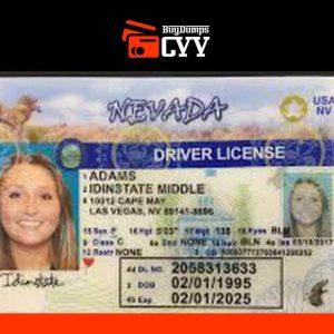 License Templates – USA (47 States)