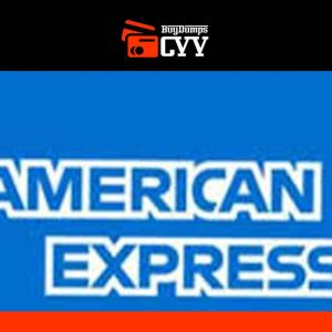 100 HD Scans of Amex Cvv card + Passport.