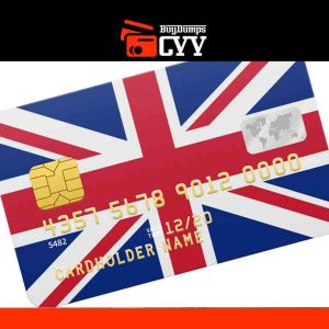 UNITED KINGDOM CREDIT / DEBIT DUMPS 201 T1 + T2